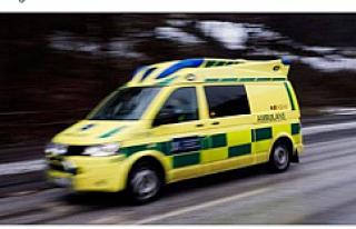 Ambulans paralı oluyor...