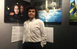Ankara'da 'İsveç Göç Portreleri'...