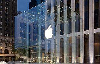 Apple İsveç'te süper mağaza açıyor