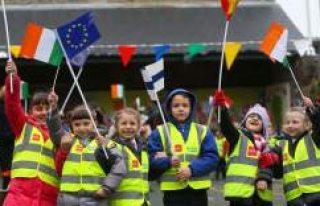Avrupa'da çocukların yarısının babası belli...