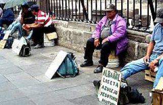 Avrupa hem işsizlik hem nitelikli eleman eksikliği...