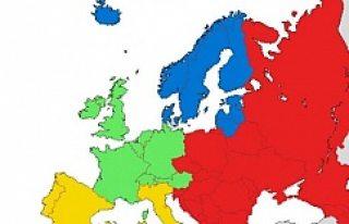 Avrupa'nın patent şampiyonu belli oldu