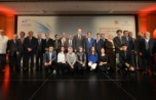 Avusturya'ya Göçün 50.Yılı Gala Yemeği gerçekleştirildi