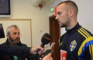 Beşiktaş'ın İsveçli futbolcusundan iddialı...