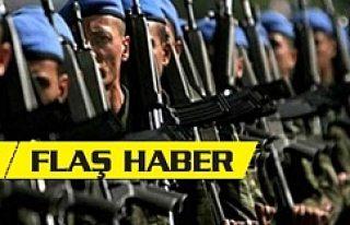 Bin Euro askerlikte şart 3 yıla düştü