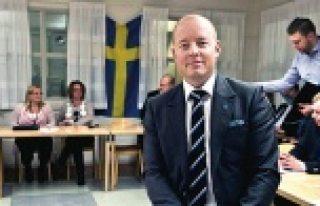 """Björn Söder """"Antisemitizmin çaresi asimilasyon""""..."""