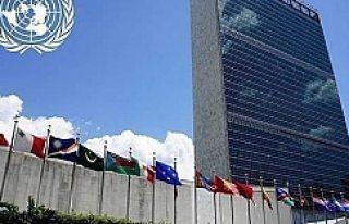 BM 2015 sonrası hedefleri belirledi