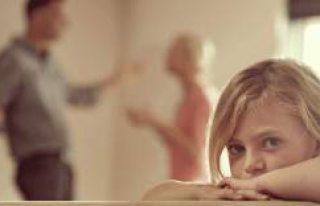 Boşanmış babalara İsveç modeli velayet
