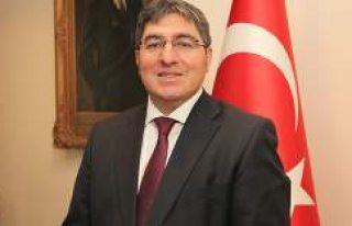 Büyükelçi Ahmet Demirok Yeni Görevini Bekliyor...