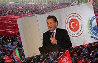 Büyükelçi Kaya Türkmen, darbe girşimini İsveç...