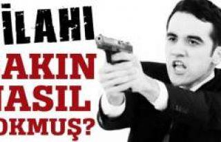 Çankaya Belediyesi açıkladı: Suikastçi silahı...