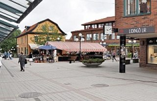 Çankaya ve Kardeş Şehri Lidingö Sosyal Proje Geliştiriyor