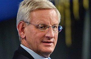 Carl Bildt, Dev Rus Enerji Şirketinin Başdanışmanı...
