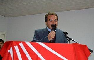 CHP'de Vahdettin Yücel Güven Tazeledi