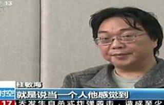 Çin büyükelçi İsveç Dışişleri'ne çağrıldı
