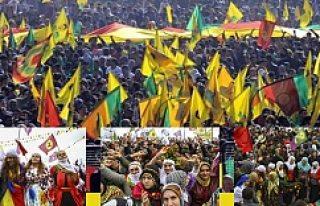 Çözüm süreci için Diyarbakır'da tarihi...