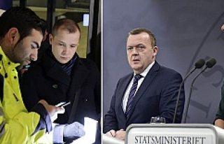 Danimarka, Almanya arası pasaport kontrolleri başladı