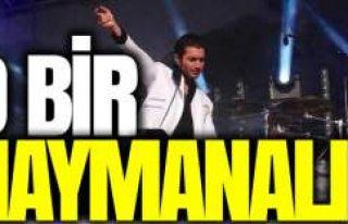 Danimarka'nın Türk asıllı pop yıldızı...