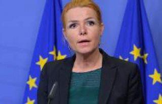 Danimarka'nın Uyum Bakanı İslam'a hakaret...
