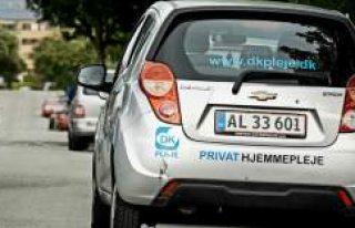 Danimarka'da araba fiyatları ucuzlayacak