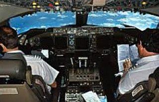 Depresyon Hastası İsveçli Pilotun Uçuş Sertifikası...