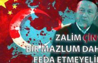 Doğu Türkistan'lı Kanaat Önderlerinden Abdulkadir...