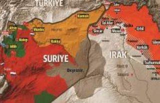 Dünya Afrin harekatını konuşuyor! Böyle duyurdular