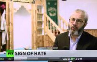 Dünya basını Stockholm'deki ırkçı saldırıyı...