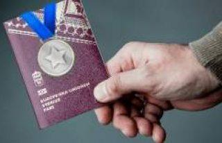 Dünyanın en güçlü pasaportuna sahip ülkeler