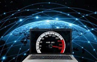 Dünyanın en hızlı internete bağlanan 10 ülkesi...