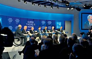 Dünyanın İyi Ülkeleri Davos'ta Açıklandı