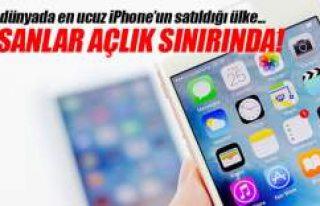 En ucuz iPhone nerede satılıyor?