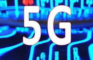 Ericsson, 5g'de Hız Artıran Teknolojileri Test...