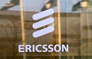 Ericsson'dan  İsveç'te Dev Yatırım