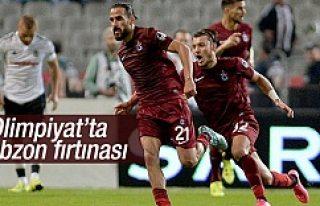 Erkan Attı, Trabzon kazandı