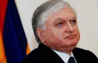 Ermeni Bakan İsveç'e resmi ziyarette bulunacak
