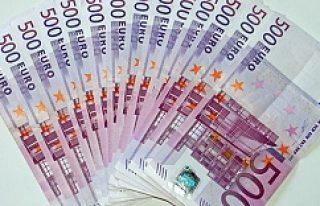 Euro'ya Atina darbesi!