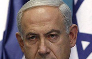 Ezanı aşağılayan Netanyahu'ya Filistinlilerden...