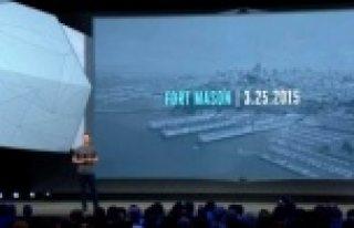 Facebook F8 Geliştirici Konferansı 25-26 Mart'ta...