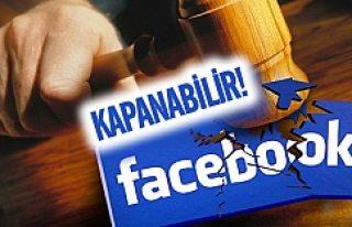 Facebook kapanabilir mi?