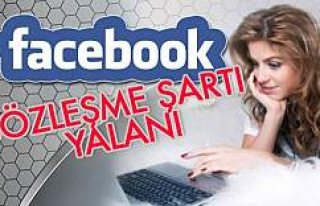 Facebook'ta 'Durum çok ciddi''...