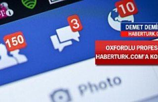 Facebook'ta kaç tane gerçek dostunuz olduğunu...