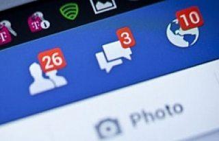 Facebook'ta kimler arkadaşlık isteğinizi kabul...