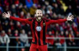 Fener elendi, Östersunds Avrupa Ligi'nde gruplara...