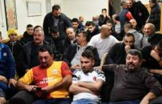 Fenerbahçe, Galatasaray Derbisi'nin Kalbi Fittja'da...