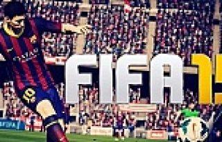 FIFA 15'te Atılan 2014 Yılının En Güzel Golleri...