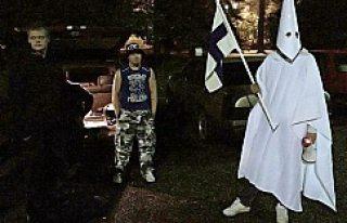 Finlandiya'da sığınmacılara taşlı saldırı