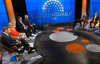 Finlandiya sandık başında