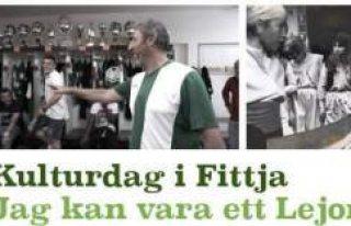 Fittja, Türkiye arasında 40 yıl...