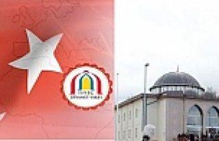 Fittja Ulu Camisine yapılan İftiraya, Diyanetten...